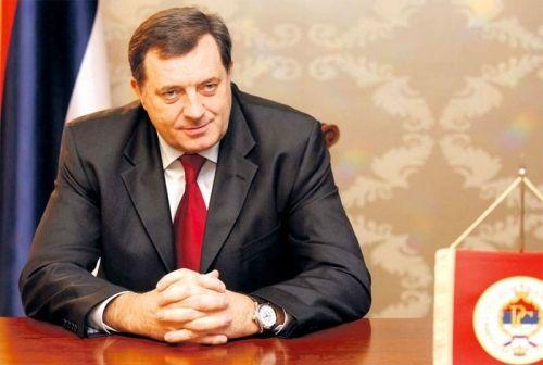 Dodik sa ruskim investitorima o energetskim projektima