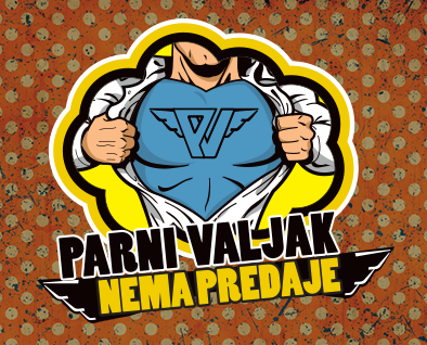 """""""Parni valjak"""" promoviše novi album"""