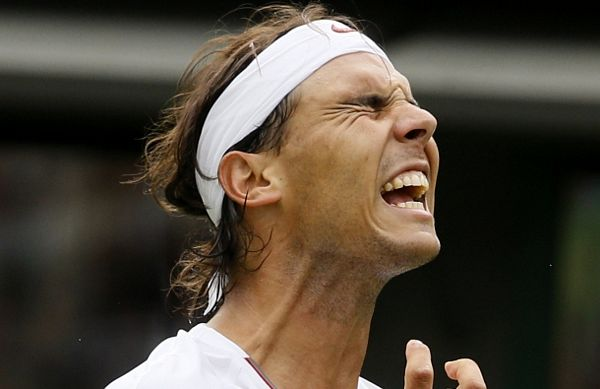 TENIS: Nadal ispao!