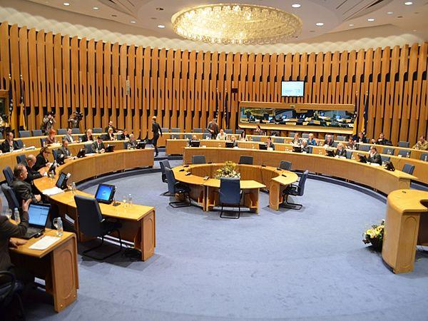 Dom naroda PSBiH danas i o smjeni kadrova SDS-a?
