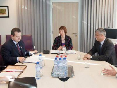 U Briselu o izborima na Kosovu