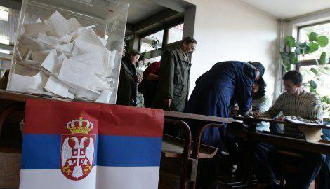 """Pobjeda """"Srpske"""" u 3 opštine na sjeveru KiM"""
