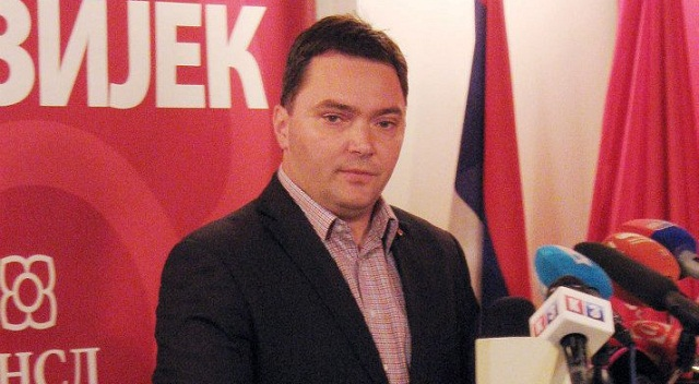 Smjene kadrova SDS-a neće proizvesti nikakvu štetu Srpskoj