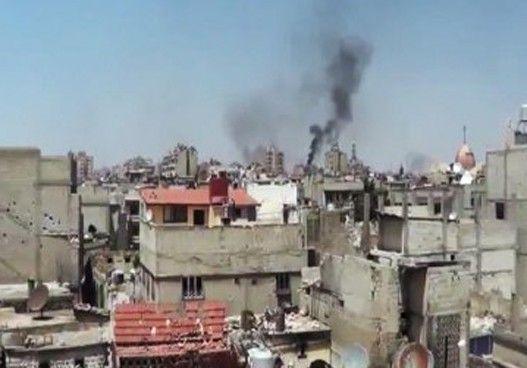 SAD: Sirija krije dio hemijskog oružja