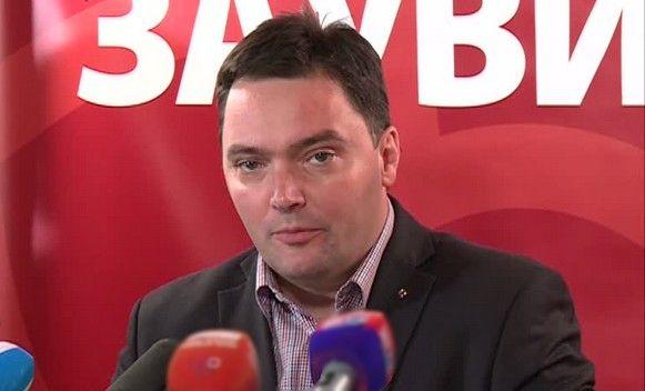 Tihić priželjkuje SDS na čelu Srpske