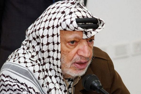 Izrael: Nismo otrovali Arafata
