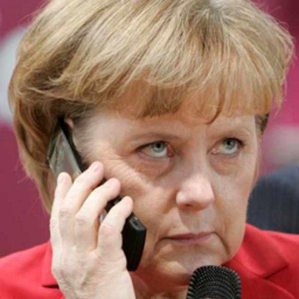 Nijemce špijunirala i Britanija