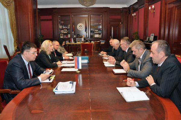 Premijerka predstavila socijalnim partnerima ekonomsku politiku i budžet