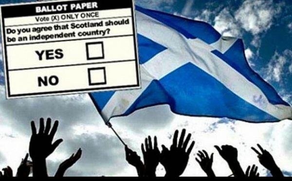 Škotska nezavisna 2016.?