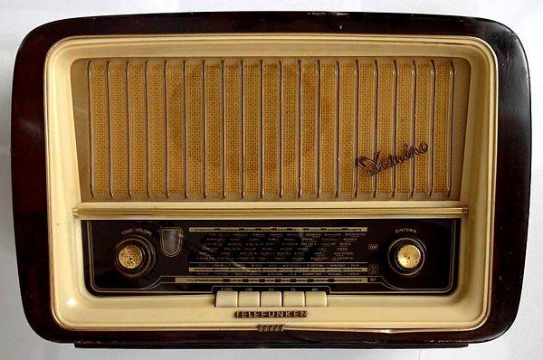 Čarobna kutija zvana radio
