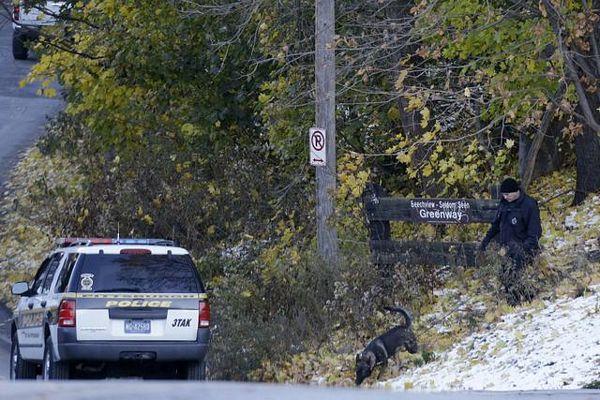 SAD: Pucnjava u školi, 3 ranjena