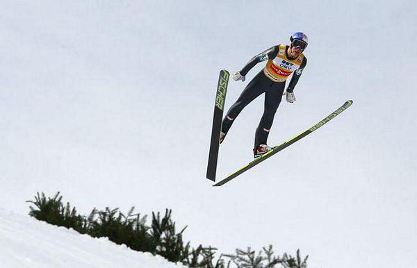 Počinje Svjetski kup u ski skokovima