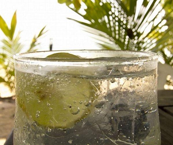 Napravite prirodni lijek protiv prehlade