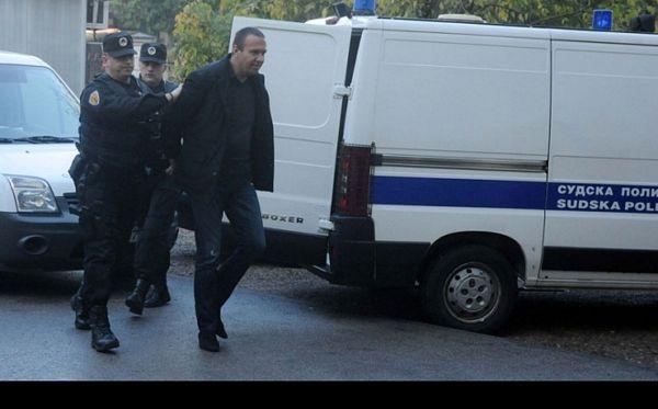 Smiljanić bio u kontaktu i sa inspektorom Kosom
