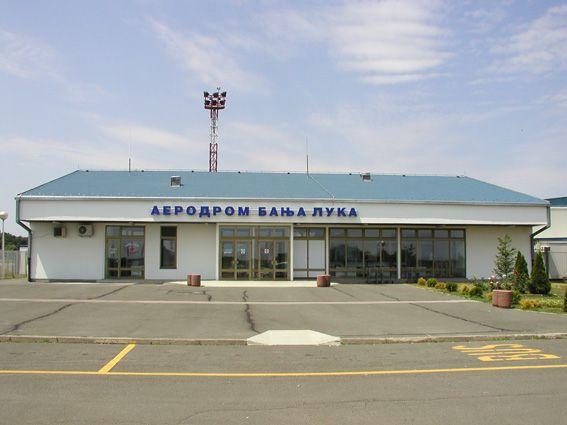 Banjalučki aerodrom grca u dugovima