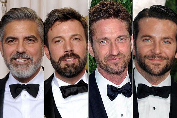 Zašto se žene lože na bradonje i brke?