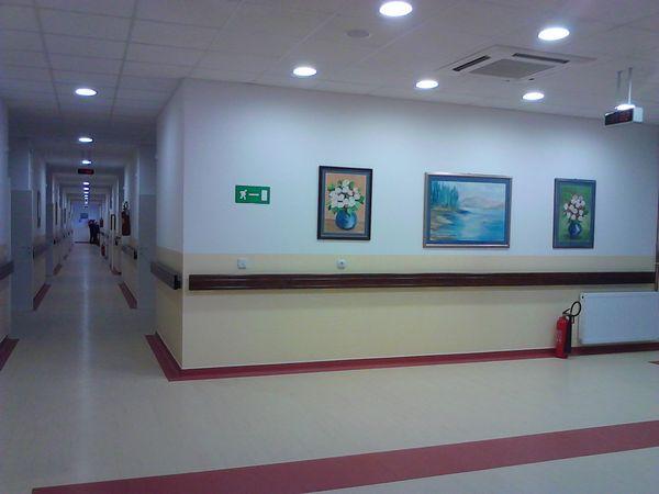 Socijalno-gerijatrijski centar uređen prema najmodernijim standardima (FOTO)