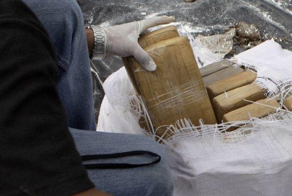 Karibi: Zaplijenjena 1,5 tona kokaina