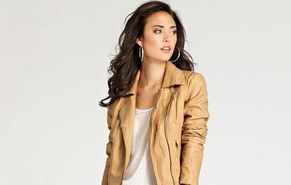 Moda: Najpopularnije kožne jakne ove sezone