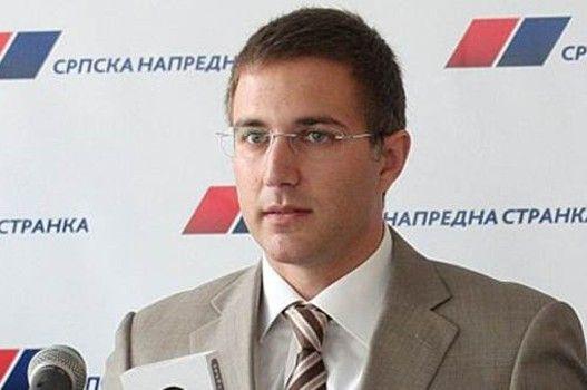 Suđenje Miškoviću dokaz da je Srbija uređena zemlja