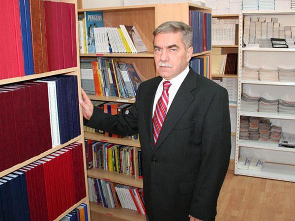 Umro doktor Risto Kozomara
