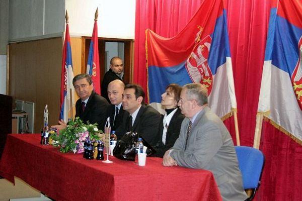 Vulin pozvao građane da podrže Srpsku na izborima!