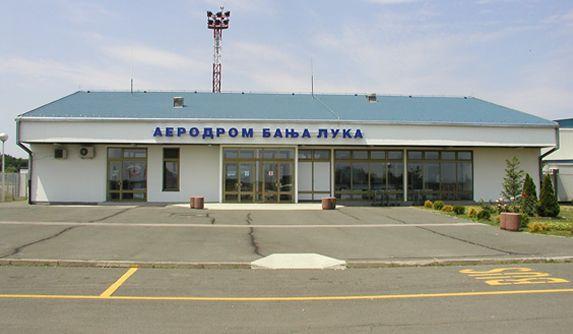 Aerodrom Banjaluka: Održana vježba za hitne situacije