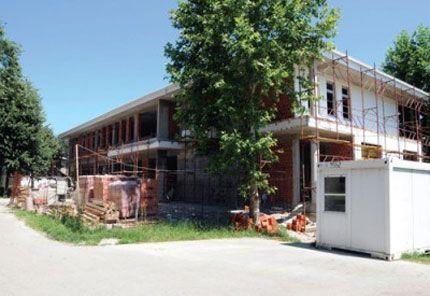 Uskoro otvaranje ambulante u naselju Kočićev Vijenac