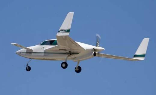 Kanada: Pao avion, petoro stradalo