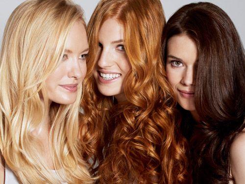 Koja boja kose vam najbolje pristaje?
