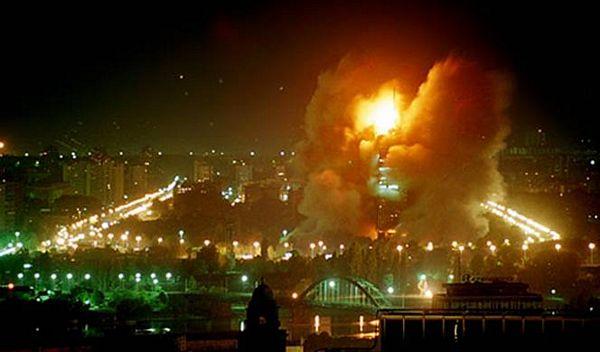 Bombardovanje Srbije: Amerikancima treba 1000 godina da plate ono što su uništili