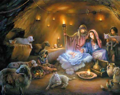 Počinje Božićni post