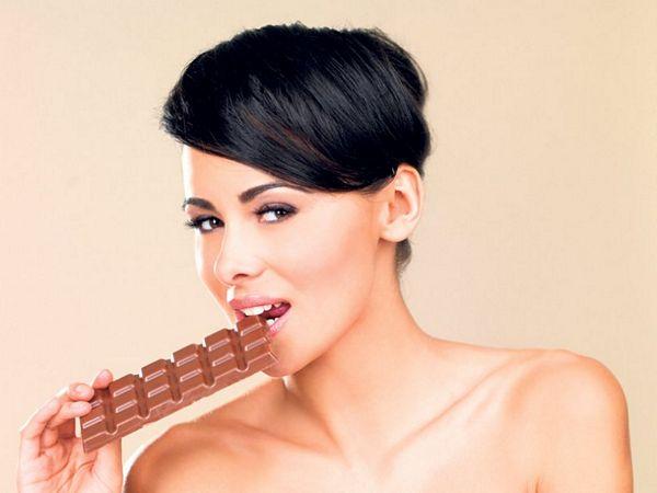 Sjajna vijest za slakodokusce: Čokolada topi kilograme!