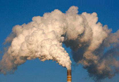 """Izbacivanje gasova """"staklene bašte"""" obara rekorde"""