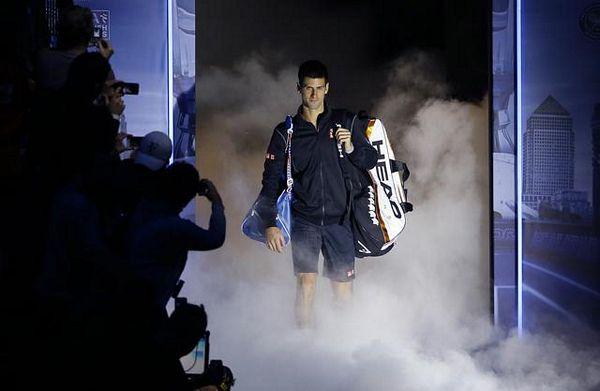 Novak pobjedom počeo odbranu titule