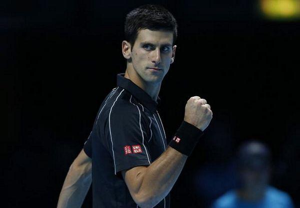 Novak nastavio seriju, pao i Gaske