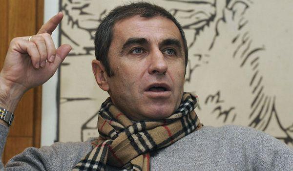 Boško Đurovski novi selektor Makedonije