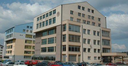 Pale: Otvorena nova zgrada Ekonomskog fakulteta
