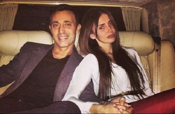 Emina i Mustafa zaljubljeni kao prvog dana!