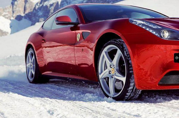 AMS RS: U petak probna vožnja na snijegu staze u Zalužanima