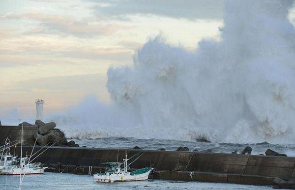 Filipini: Stigao najsnažniji tajfun