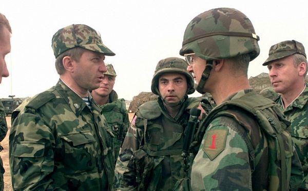 Francuzi se povlače sa Kosova