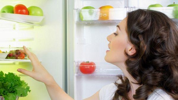 Organizuj frižider da bi smršala!