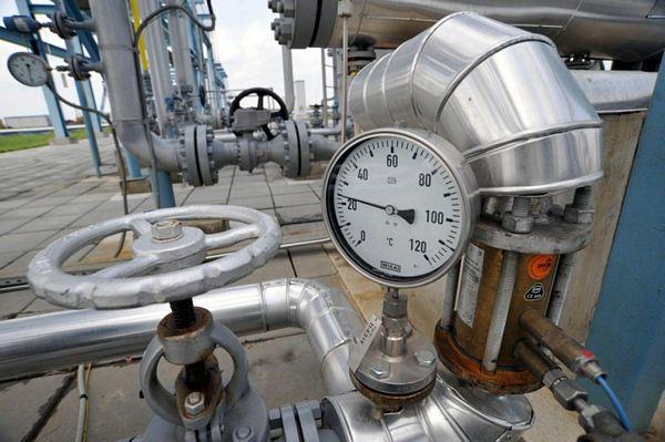Počela izgradnja gasovoda Južni tok