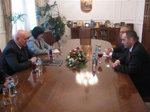 Za Banjaluku važna saradnja sa bugarskim gradovima