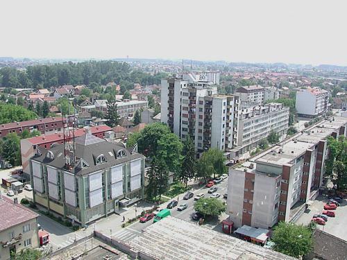 Gradiška: Pomen za stradale u požaru u Domu kulture