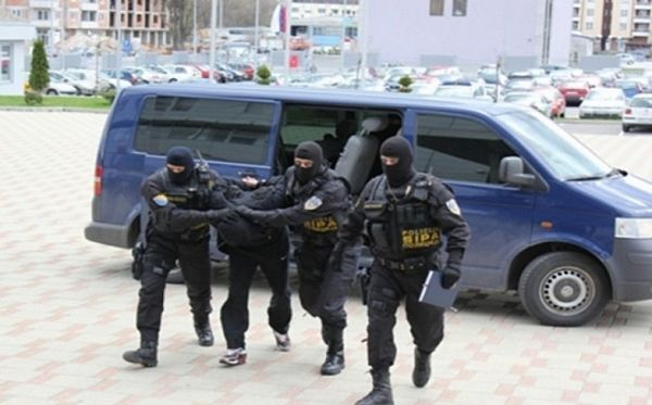 Tužilaštvo predlaže pritvor za jednog od uhapšenih