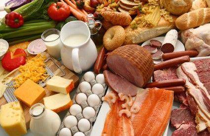 Hrana u BiH najskuplja