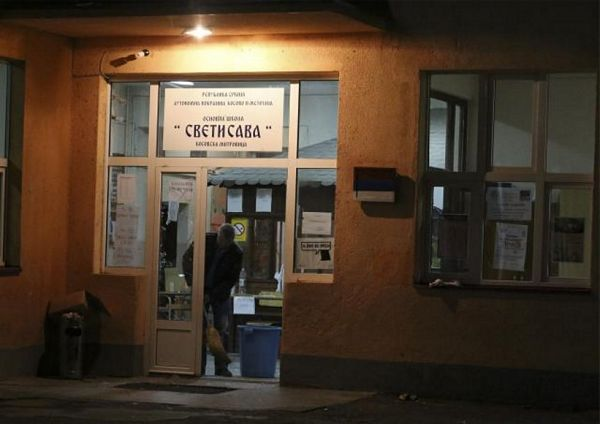 Identifikovani nasilnici koji su razbijali glasačke kutije