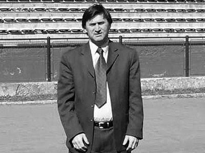 Preminuo Slobodan Karalić